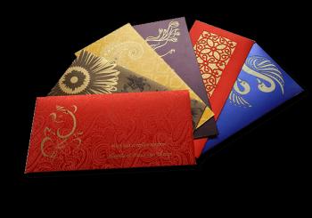 Culture of Envelopes