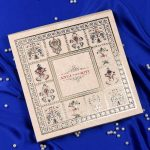 Envelope of Traditional Indian Parampara Wedding Card