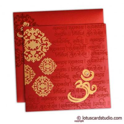 hindu wedding cards online | hindu wedding invitations, Wedding invitations
