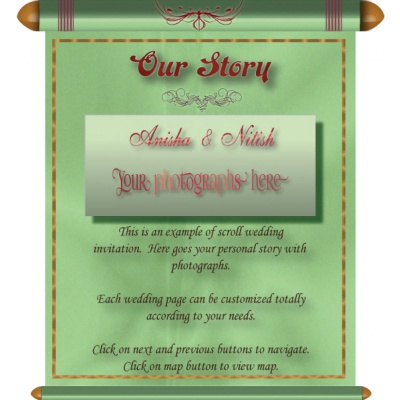 Wedding Card e-invite EI_05