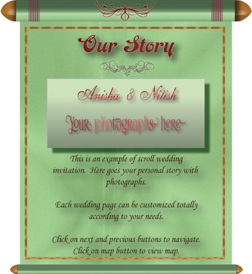 E-Invitations | Wedding E-Invites